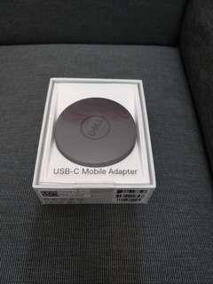 dell usb c mobile adaptor da300z