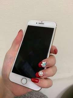 (女用機9成新)Apple IPhone 7  256G 女用機 狀況相當好 無泡水