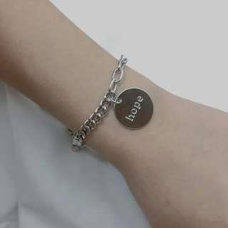 "MEJIWOO Sunshine ""Hope"" Bracelet"
