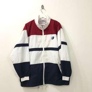 🚚 VINTAGE PRINCE COLOURBLOCK JACKET