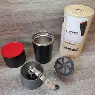 Cafflano coffee maker by otten coffee