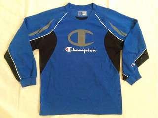 Champion jersey