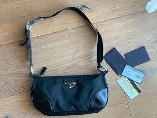 Authentic Prada Small Shoulder Bag