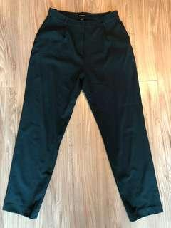 NEVER WORN Frank and Oak trouser