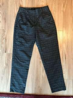 NEVER WORN Frank and Oak trousers