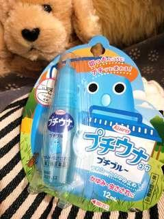 🚚 KOWA 企鵝 蚊蟲止癢隨身液 (藍)  日本必買商品