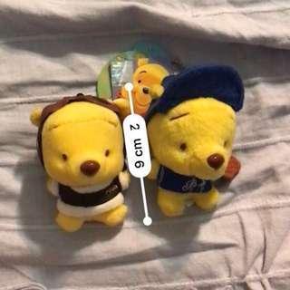 Winnie the Pooh 小熊維尼