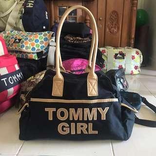 Tommy Girl Handbag