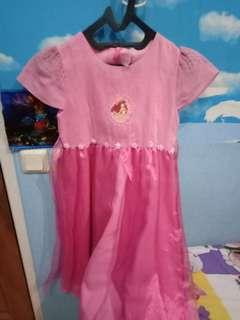 Disney ariel dress 10th
