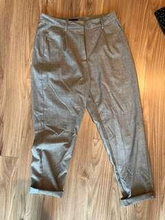 Frank and Oak trousers