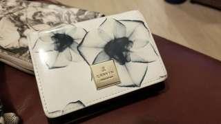 Lanvin wallet 限量日本版