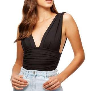 Kookai Million Ways Bodysuit