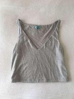 Kookai Knit top