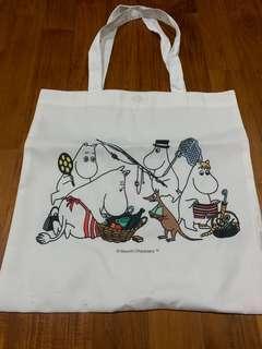 🚚 Moomin Tote Bag