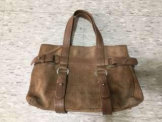 正品夏利豪charriol手提包包