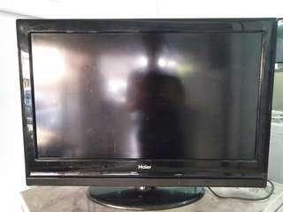 Haier 32inch LCD