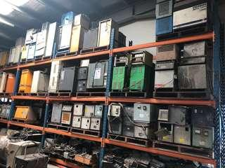 New n Used forklift parts for sale