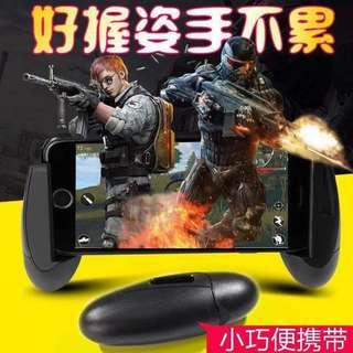 Mini Portable Mobile Game Handle