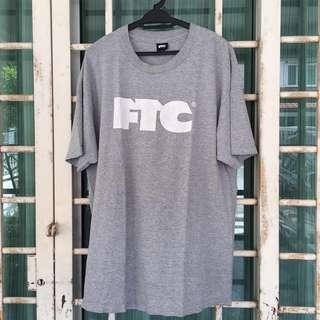 FTC For The City Skateboarding Tshirt