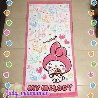 Melody 浴巾