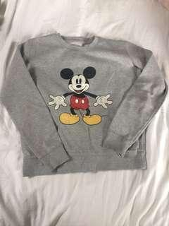 Mickey Mouse jersey