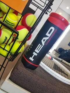 Head tennis ball sale 5%