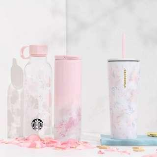 Starbucks Spring 2019 Collection Part 2