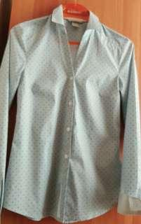 H&M女裝恤衫