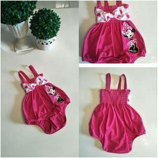 Baby disney swimwear