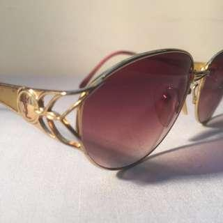 🚚 Vintage YSL 30-5661 Women Eyewear Sunglasses 55[]15