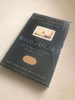 John Eldredge Wild at Heart