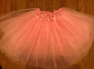 [婚後物資] 兄弟接新娘遊戲道具 粉紅色紗裙3條