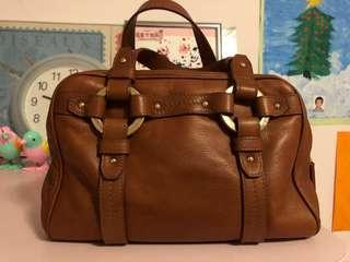 Classic Bally Bag