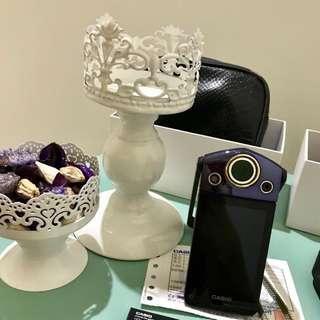 Casio 卡西歐 tr15 相機 自拍神器 美顏相機