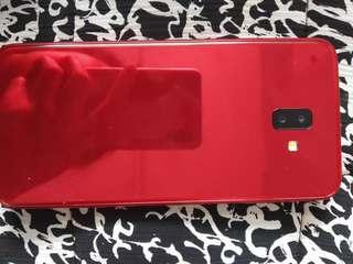 Samsung j6plus edition res
