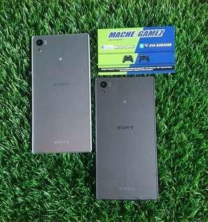 Original Sony Xperia Z5 Ram3/32GB  full set myset