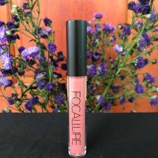 Focallure Matte Lipstick Chestnut 07