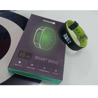 Iwownfit i6 HR Heart Rate Wristband Smartband
