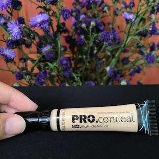 Pro Concealer Corrector HD