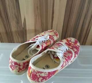 Rubi Floral Shoes