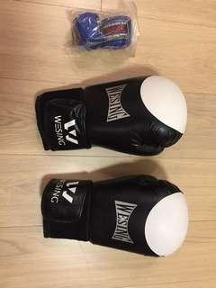 Boxing 拳套
