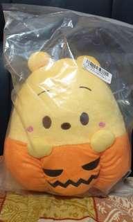 🚚 Winnie The Pooh Pumkin