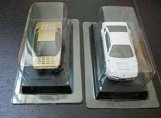 經典車兩盒