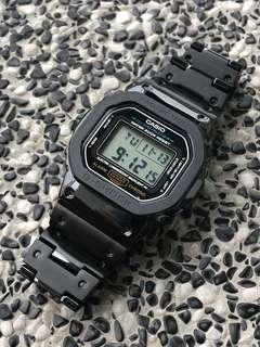🚚 The latest IN thing in the G-Shock world , metal dw5600 , metal gshock , metal dw-5600 , metal g5600 , metal g-shock , Casio , CASIO , casio