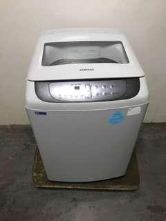🚚 Very new Samsung 8.5kg washing machine