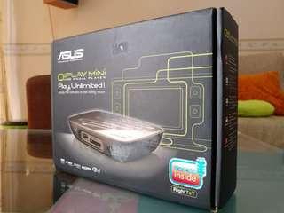 Asus O!Play HD mini media player