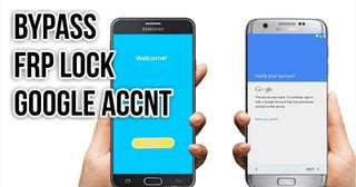 Buying back fault software and locked Android phones only