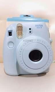 Fujifilm Instax Mini 8 (Nego Tipis)