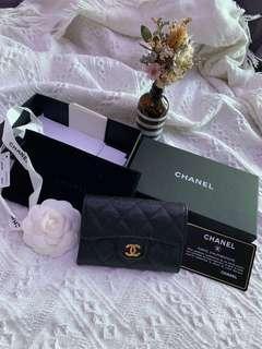BNIB Chanel Cardholder