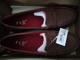 Fld choco new slip on